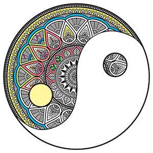 Coloriage Anti Stress A Imprimer Pdf.Decouvrez Nos Mandalas Gratuits A Imprimer Et Colorier