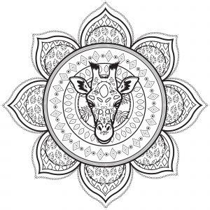 Decouvrez Nos Mandalas Gratuits A Imprimer Et Colorier