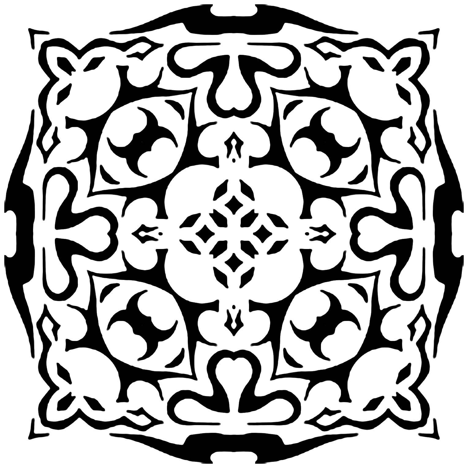 Mandala Tatouage Tribal Inspiration Idees De Tatouages
