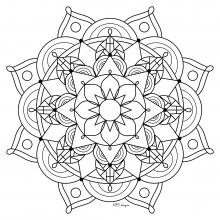Mandalas Zen Anti Stress 100 Mandalas Zen Anti Stress