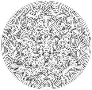 Mandala Zen & Anti stress
