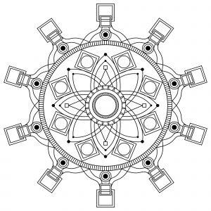 Mandala par MPC Design