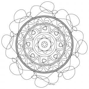 Joli Mandala