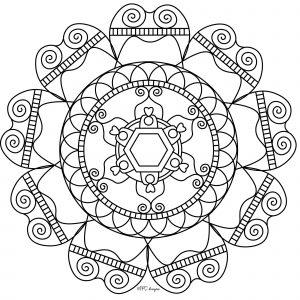 Symétrie et simplicité