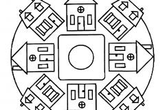 Mandalas a imprimer gratuit (4)