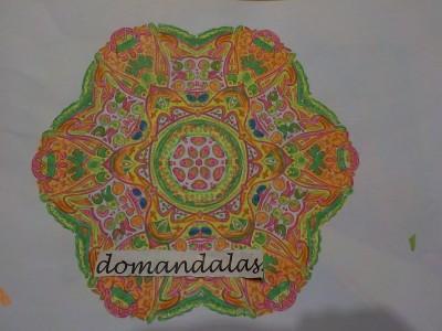 Creation  By : domandalas3bis