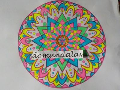 Creation Durch : domandalas3bis